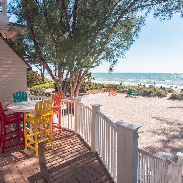 Treasure Island Beach: Treasure Island, Florida Vacation Cottage